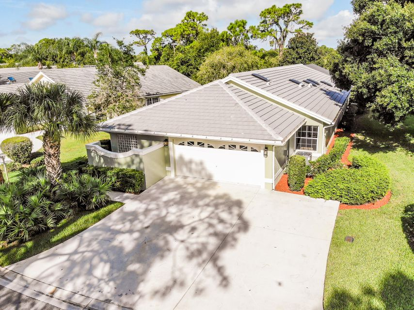 Home for sale in MARSH LANDING AT THE RESERVE PHASE 1 Port Saint Lucie Florida