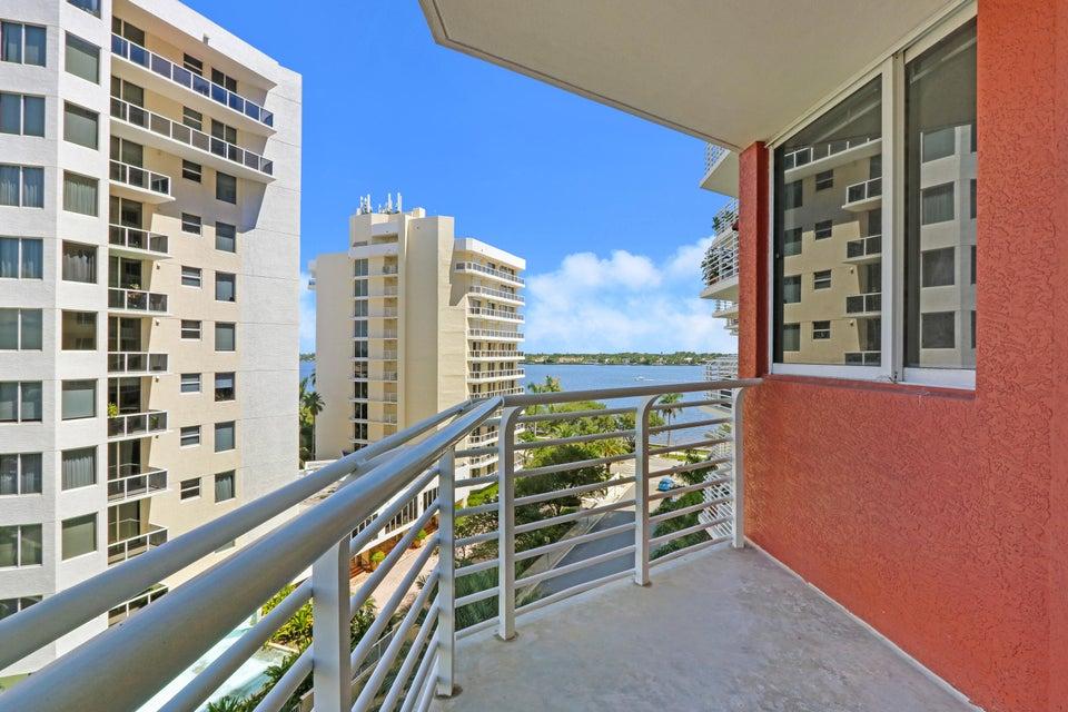 1551 N Flagler Drive 706 West Palm Beach, FL 33401