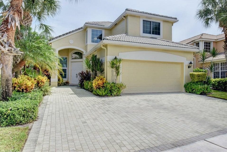 3372 NW 53rd Circle  Boca Raton FL 33496