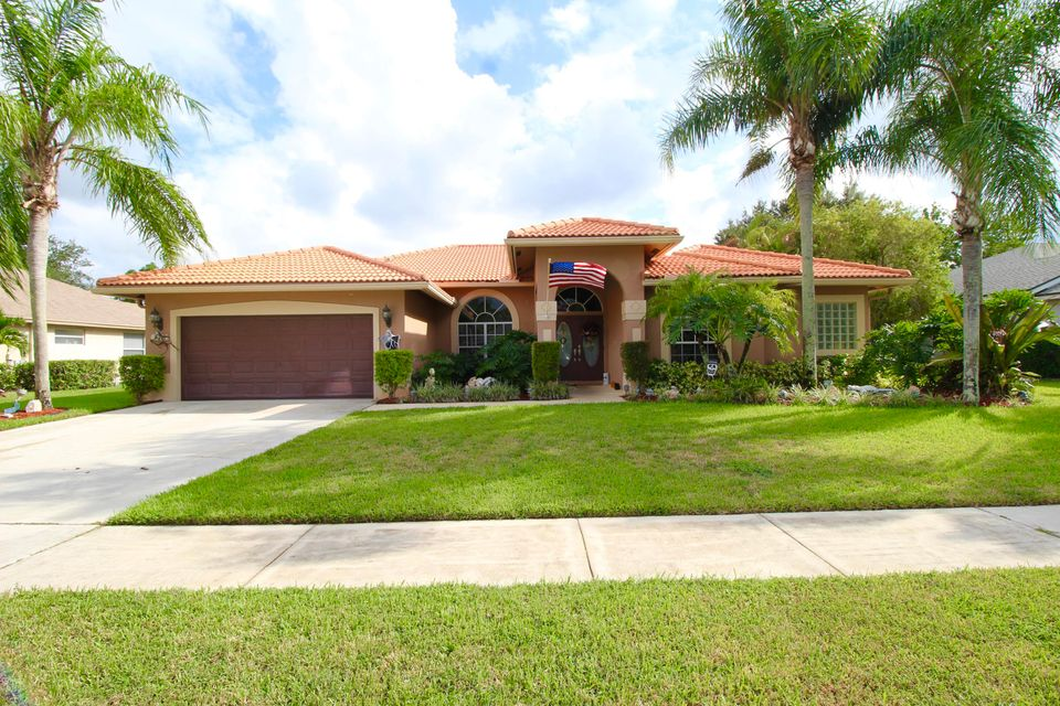 178 Monterey Way Royal Palm Beach, FL 33411