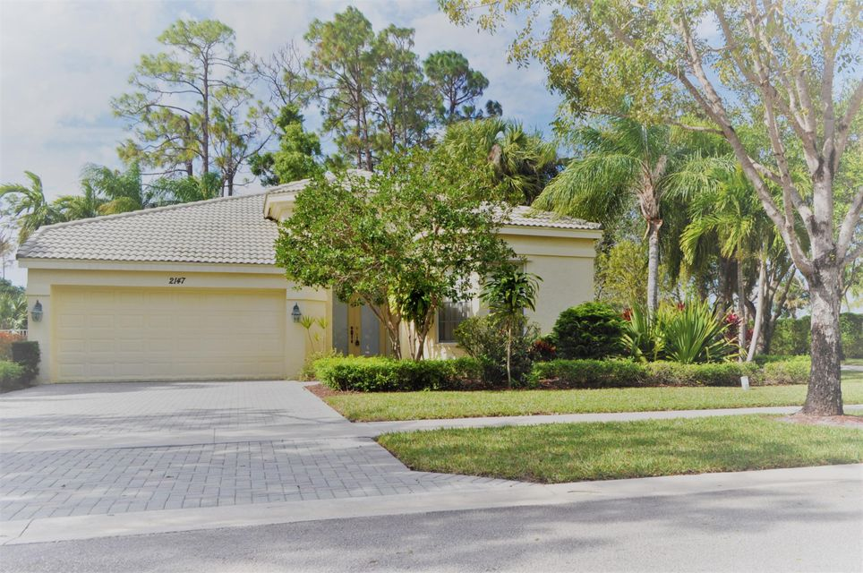 Home for sale in Fairfax Royal Palm Beach Florida