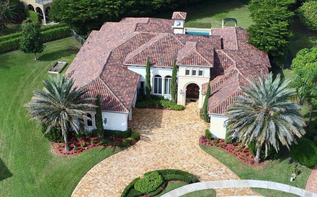 9495 Grand Estates Way  Boca Raton FL 33496