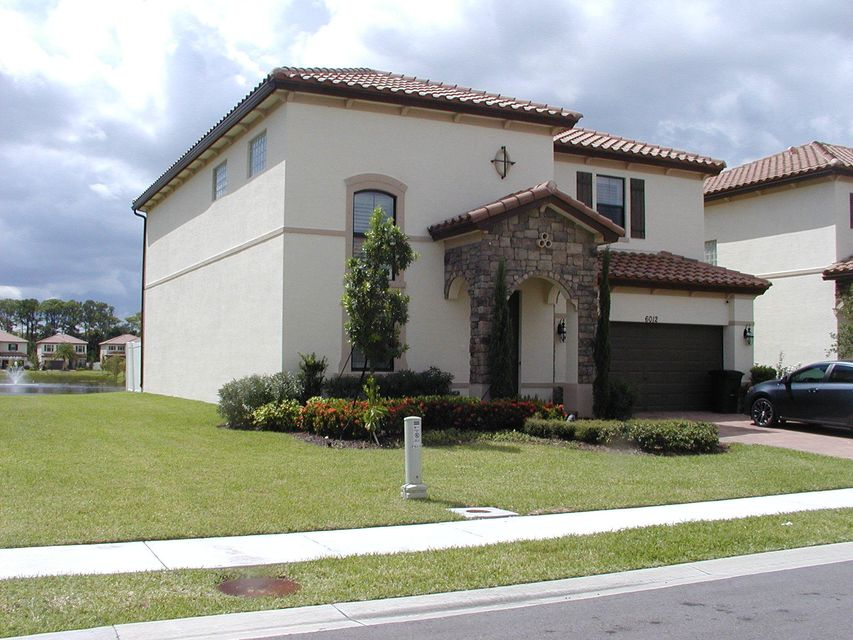 6012 Snowy Egret Lane  Greenacres FL 33415