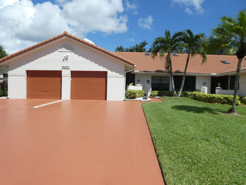 Home for sale in Sun Valley East Boynton Beach Florida