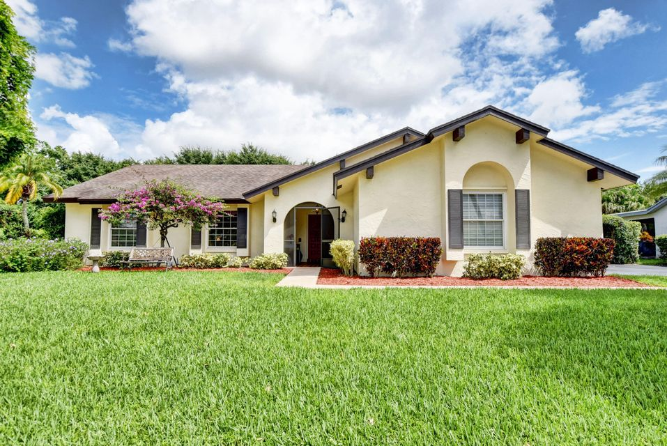18442 102nd Way  Boca Raton, FL 33498