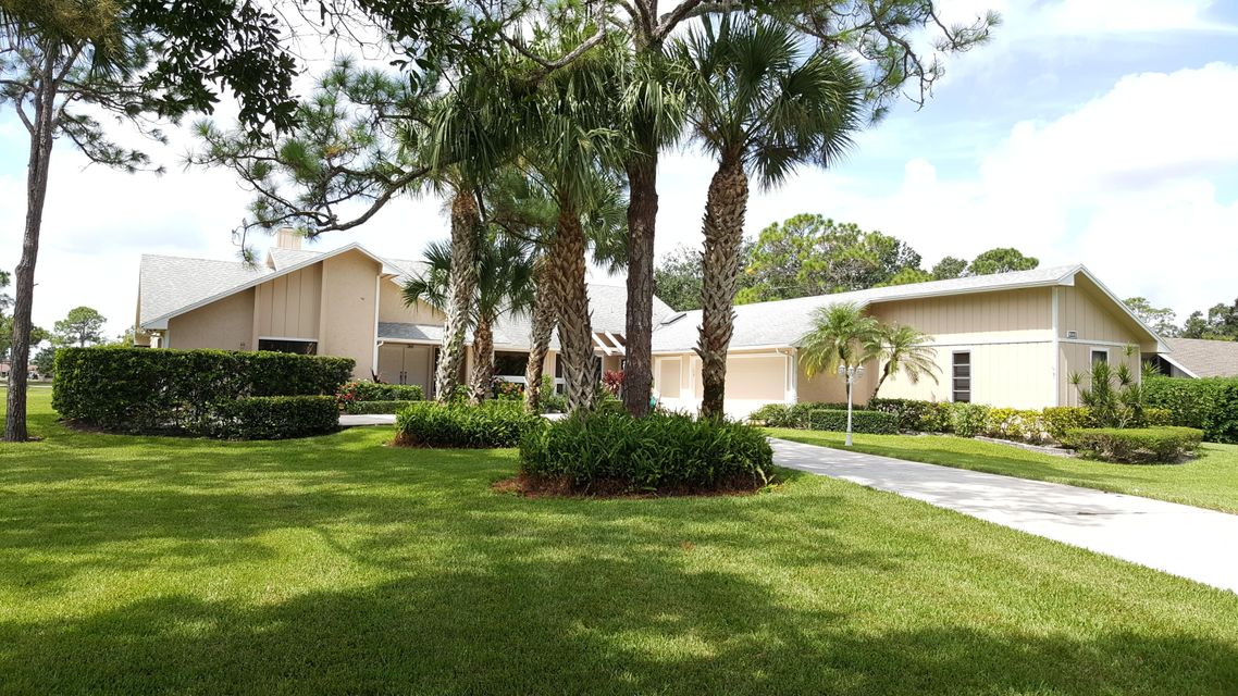 Home for sale in CRANE CREEK COUNTRY CLUB III Palm City Florida