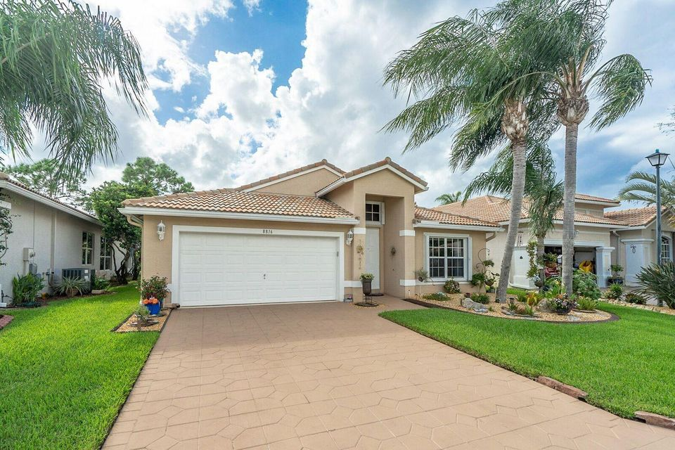 Home for sale in Andros Isle West Palm Beach Florida