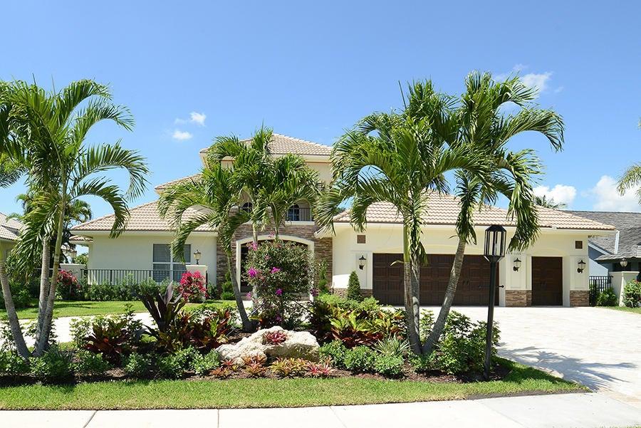 7189 Valencia Drive  Boca Raton FL 33433