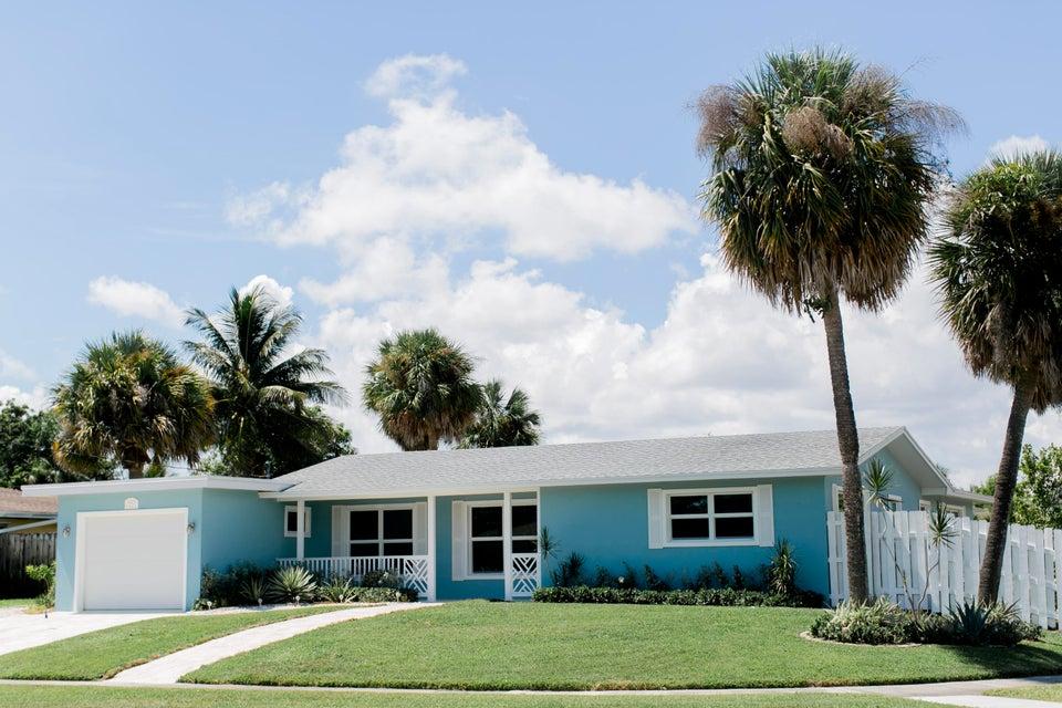 Home for sale in LAKE CLARKE TERRACE Lake Worth Florida