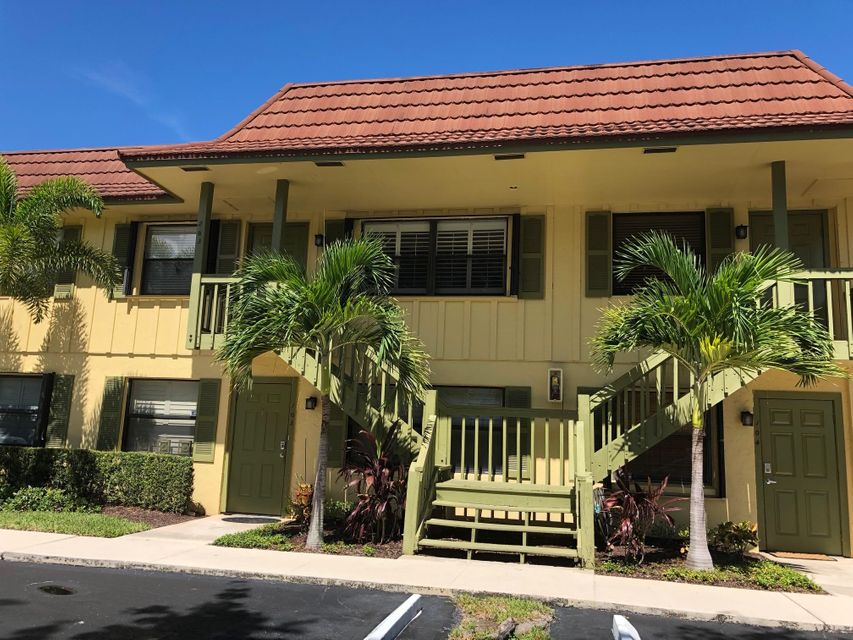 Home for sale in PROS NEST CONDO North Palm Beach Florida