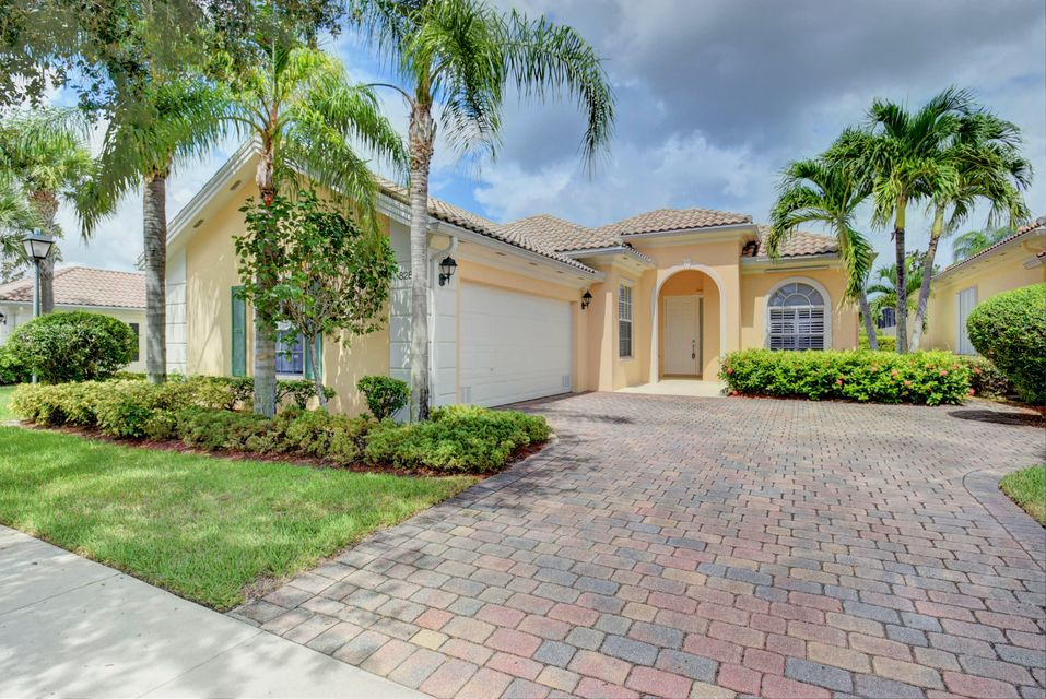 Home for sale in Villagewalk Wellington Florida