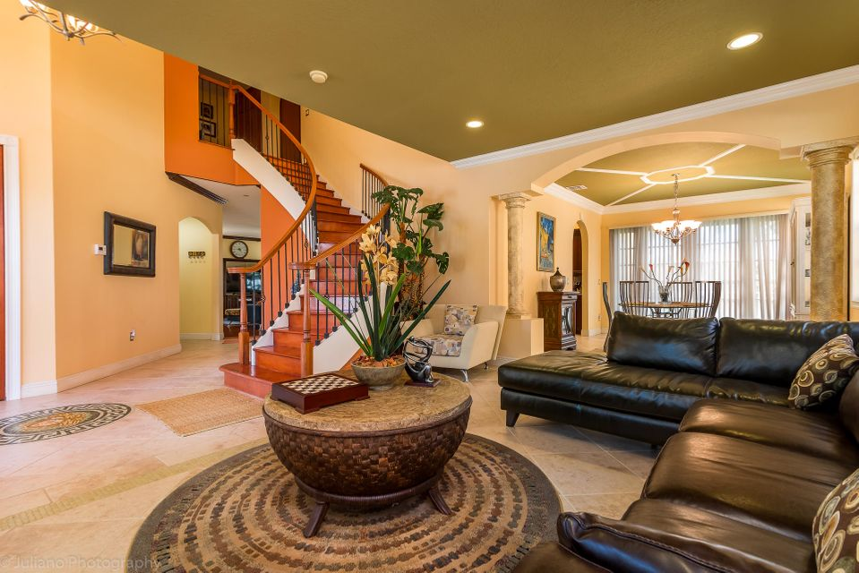 Home for sale in SMITH DAIRY WEST PUD 10 Lake Worth Florida