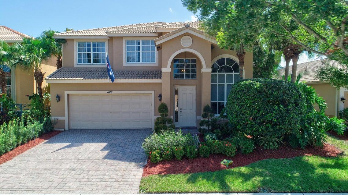4802 Modern Drive  Delray Beach, FL 33445