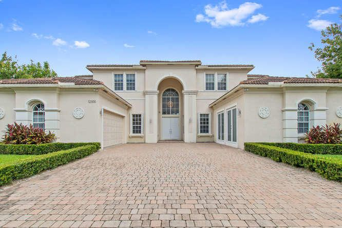 Home for sale in Equestrian Club Wellington Florida