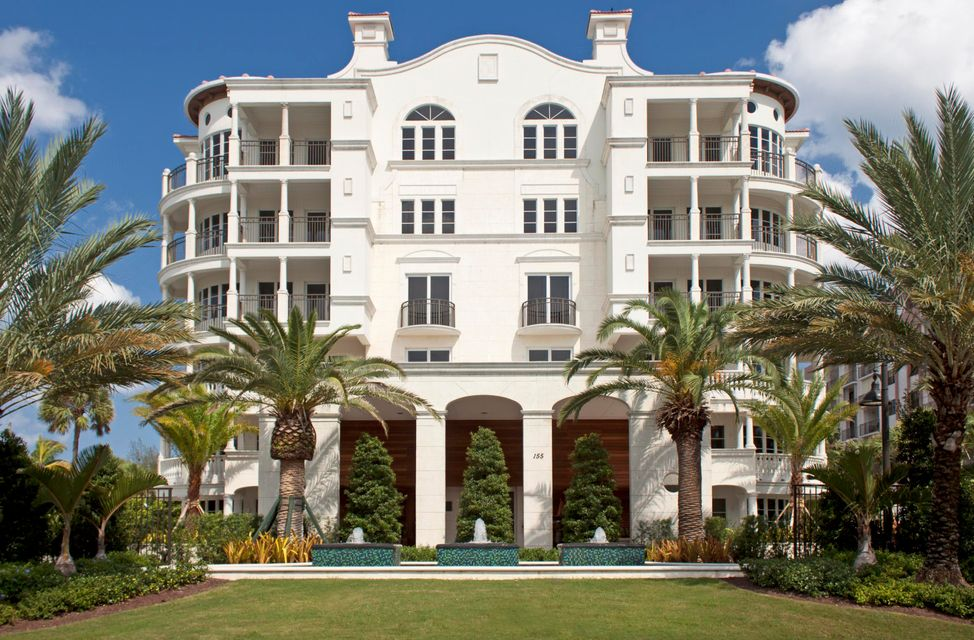 155 S Ocean Avenue 202  Palm Beach Shores FL 33404