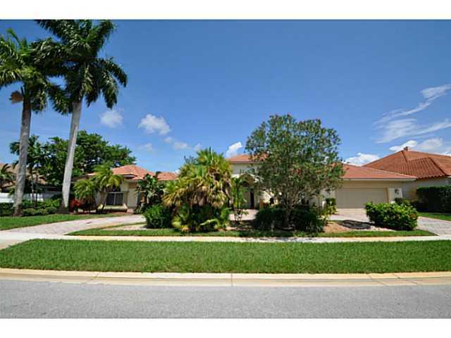 10502 Stonebridge Boulevard  Boca Raton FL 33498