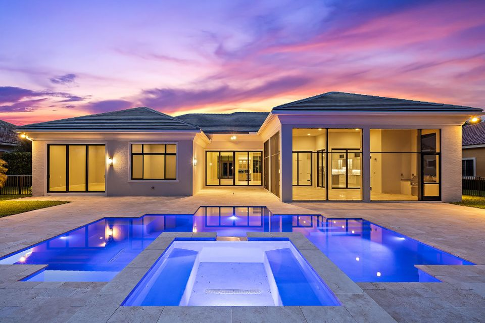 Home for sale in Bay Pointe - Ibis Golf And Country Club West Palm Beach Florida