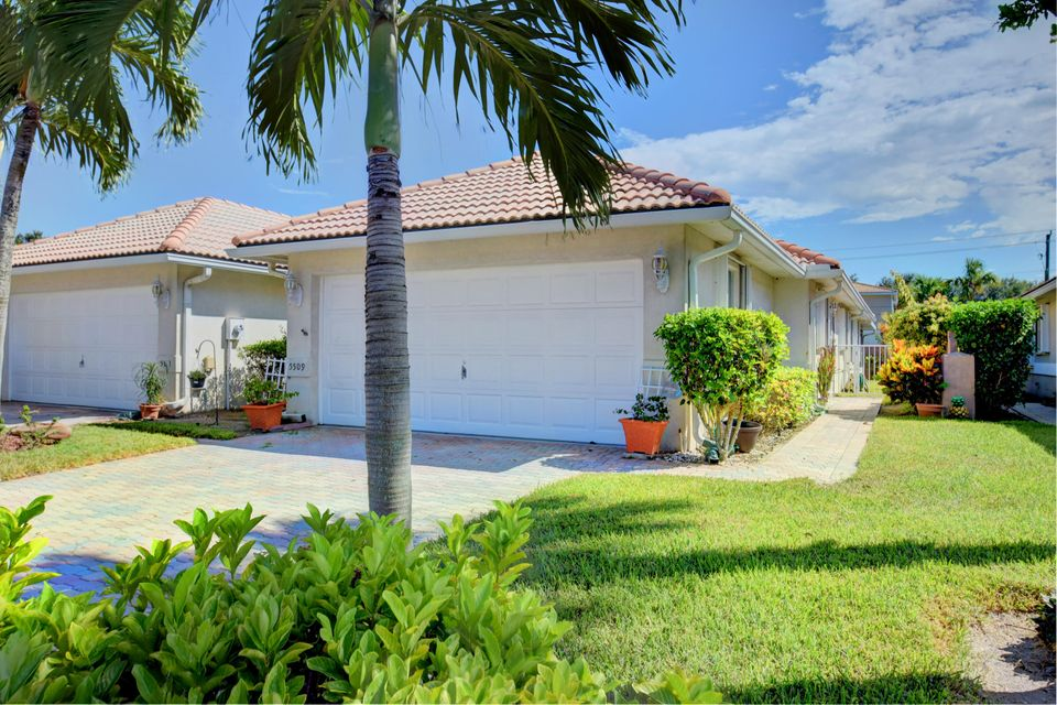 5509 Grande Palm Circle  Delray Beach, FL 33484