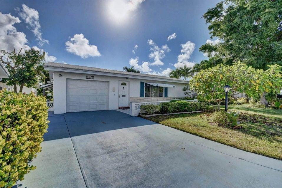 2213 SW Roma Way Boynton Beach FL 33426 - photo 2