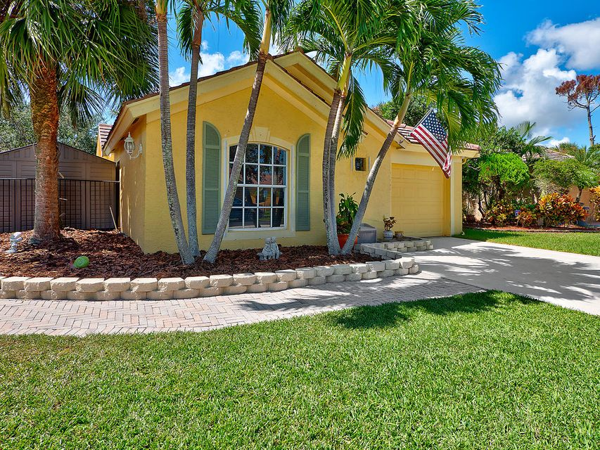 Home for sale in Springs Lake Worth Florida