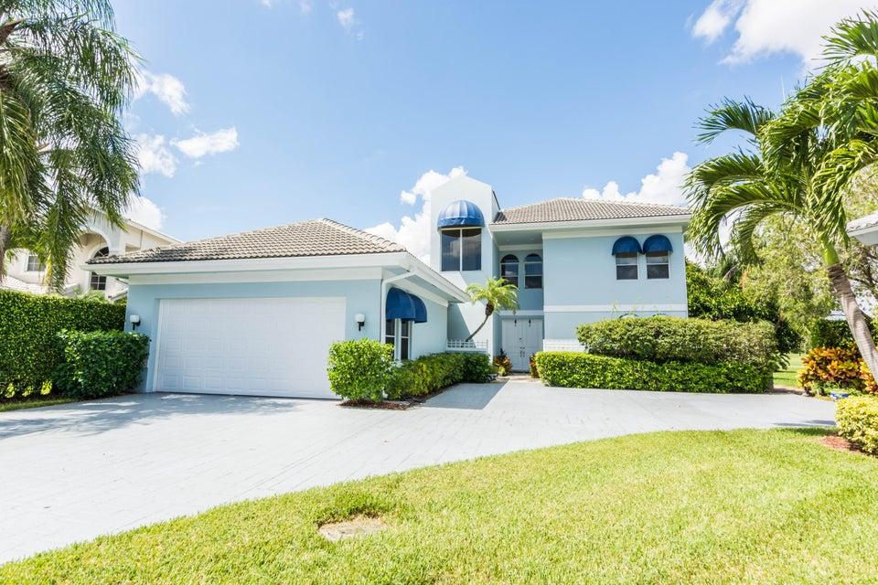 9733 Spray Drive West Palm Beach, FL 33411