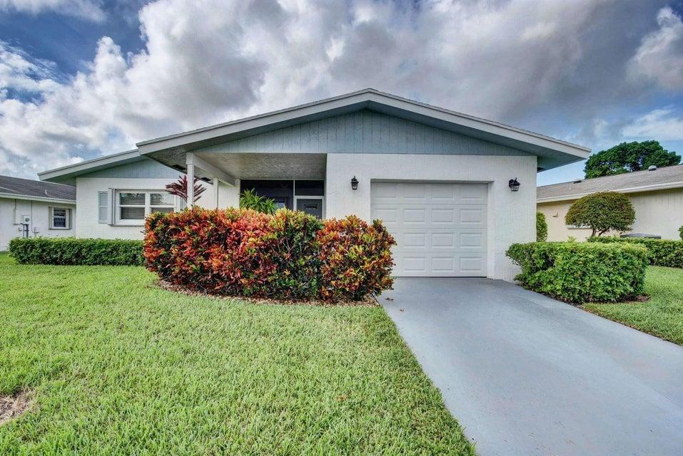 3810 Rowena Circle West Palm Beach, FL 33417