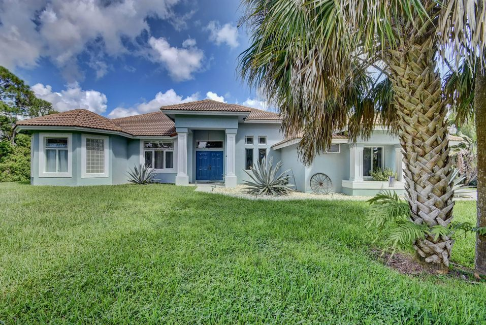 Home for sale in **CONFIDENTIAL RECORD** Loxahatchee Florida
