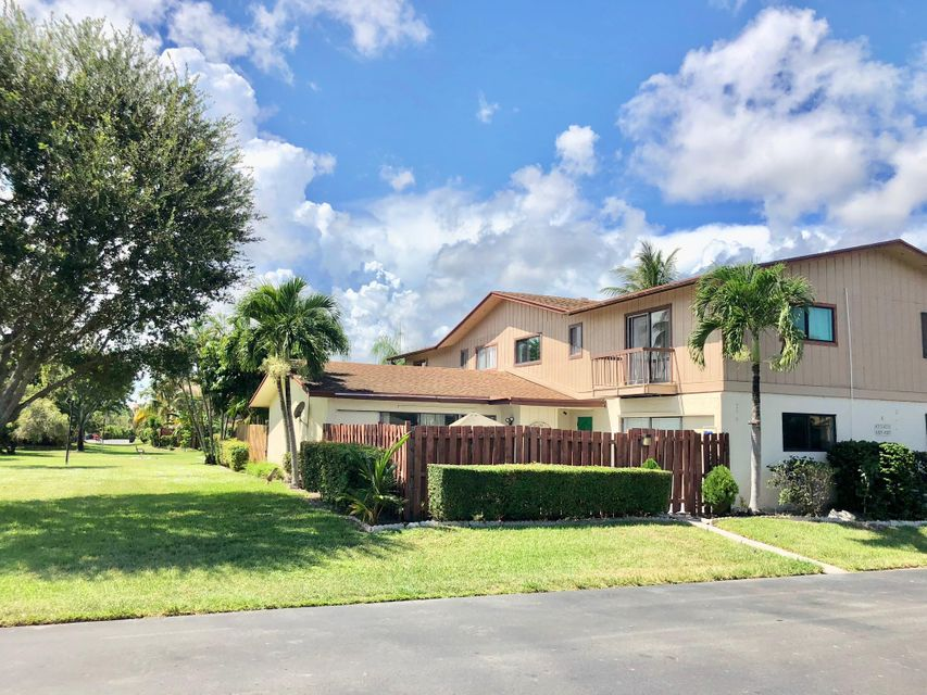 4309 S Landar Drive  Lake Worth FL 33463