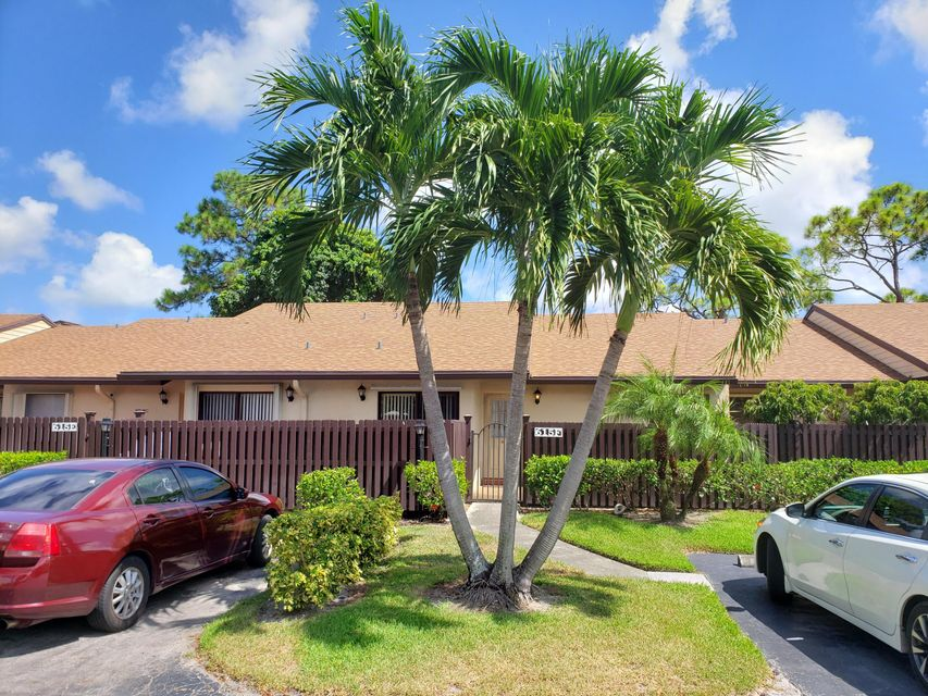 615 Sea Pine Way F , Greenacres FL 33415 is listed for sale as MLS Listing RX-10464851 23 photos