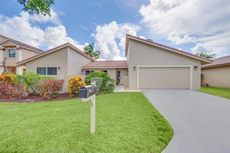 482 NW 47th Avenue  Deerfield Beach FL 33442
