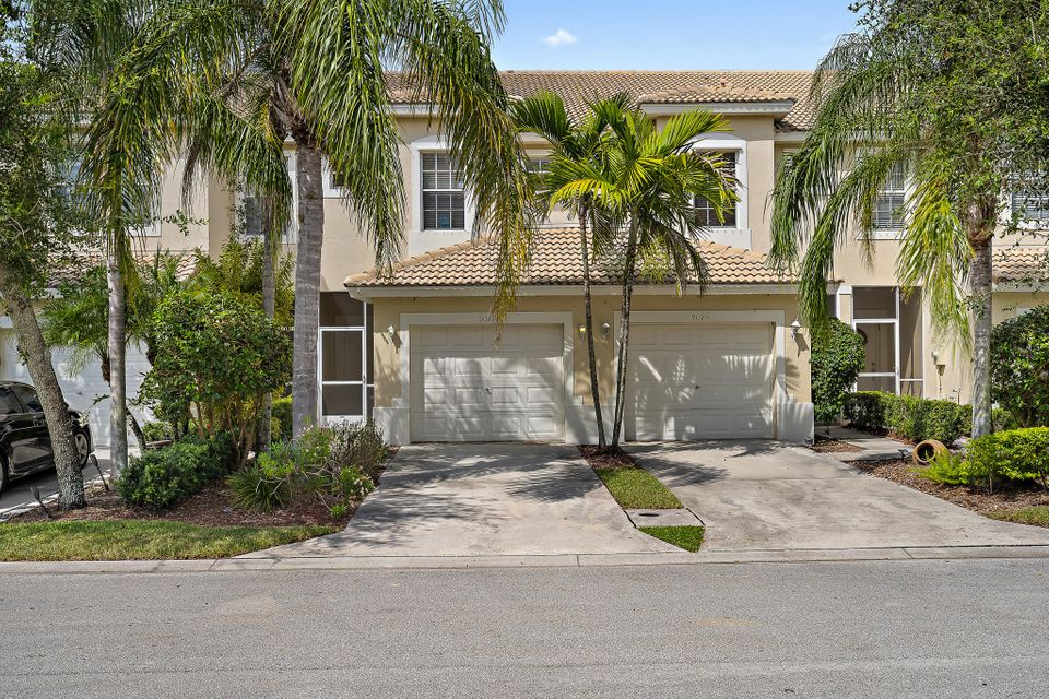 Home for sale in Verona Lakes Boynton Beach Florida
