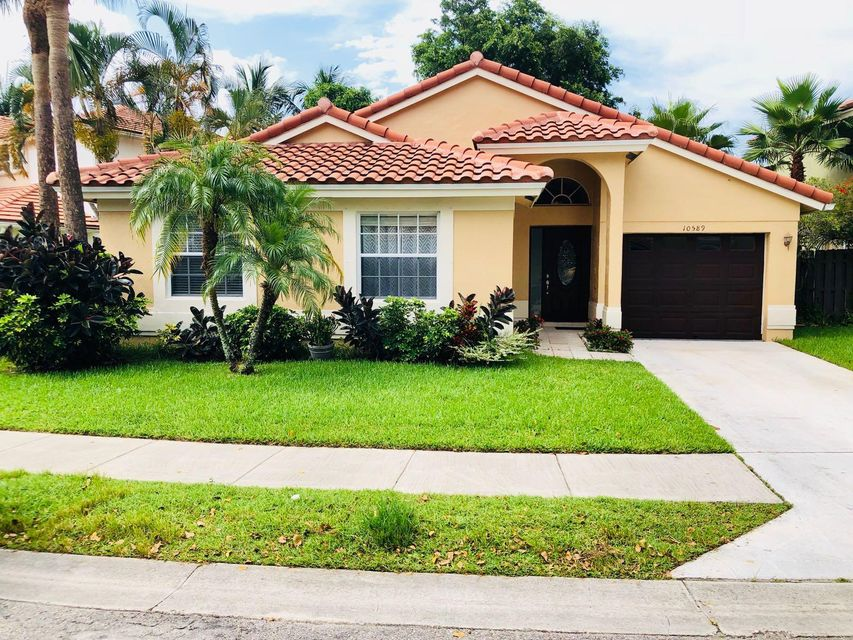 Home for sale in Boca Chase Boca Raton Florida