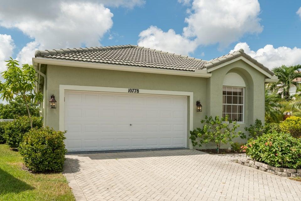 10778 Hidden Bend Way Wellington, FL 33414