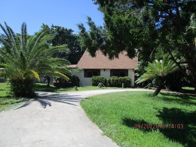 5601 Spruce Drive  Fort Pierce FL 34982
