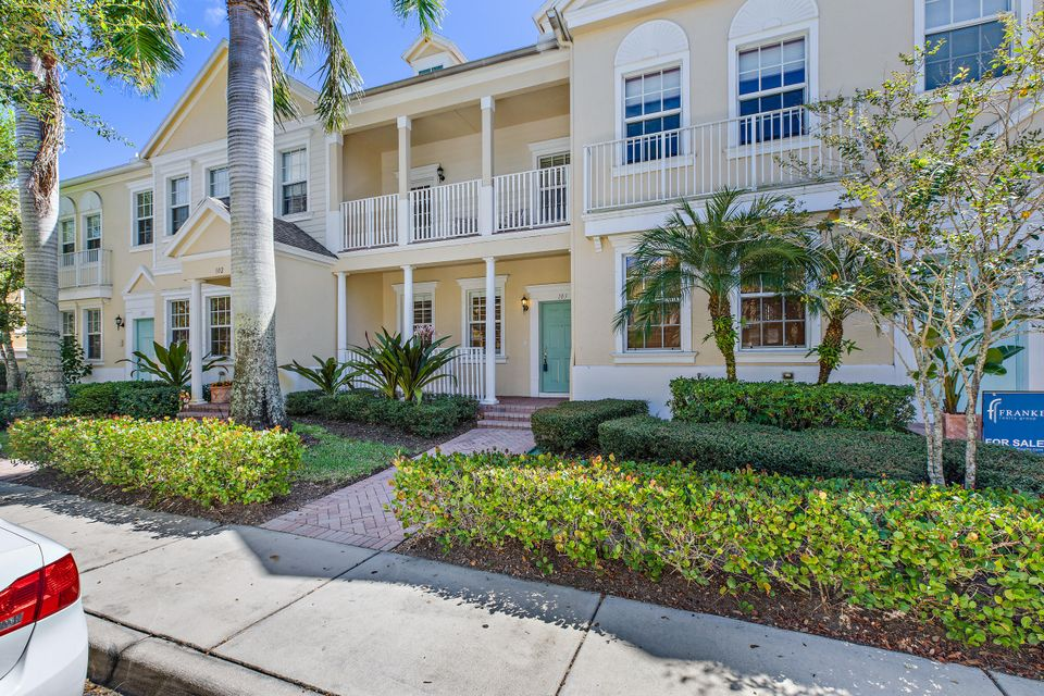 118 Seagrape Drive 103 , Jupiter FL 33458 is listed for sale as MLS Listing RX-10467856 17 photos