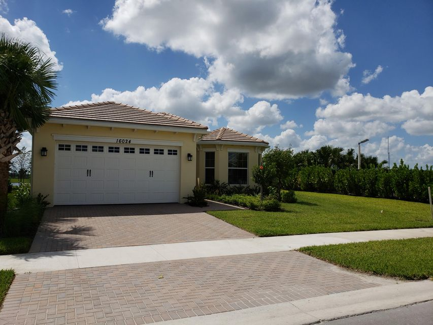 16024 Whipperpool Circle Loxahatchee, FL 33470