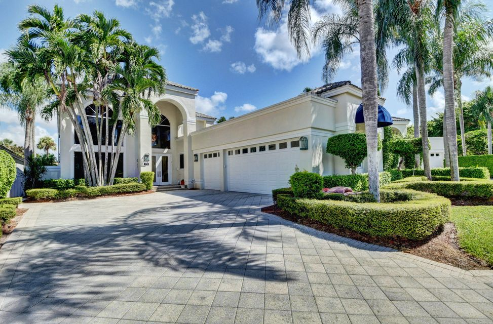 2515 NW 63rd Street  Boca Raton FL 33496