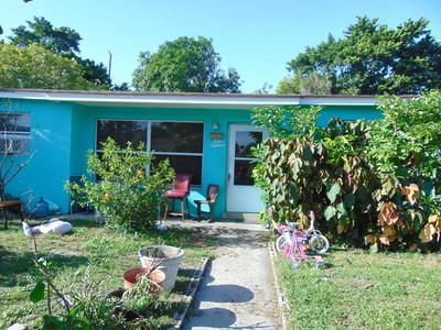 1218 W 25th Street , Riviera Beach FL 33404 is listed for sale as MLS Listing RX-10467951 2 photos