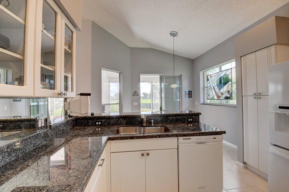 6944 Cairnwell Drive Boynton Beach FL 33472 - photo 20