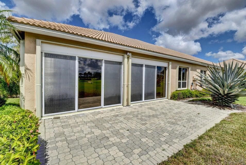 6944 Cairnwell Drive Boynton Beach FL 33472 - photo 36