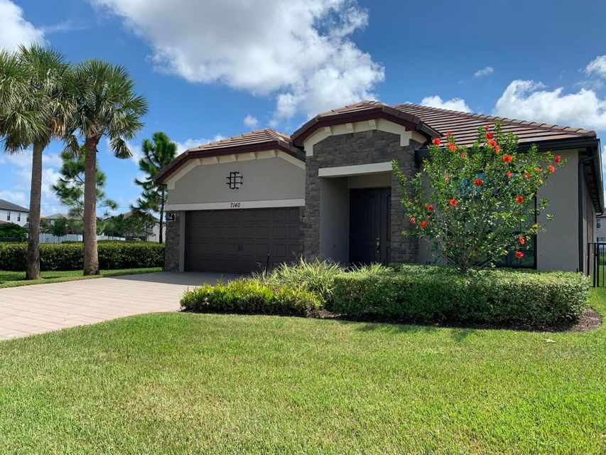 Home for sale in Silverwood Estates Lake Worth Florida
