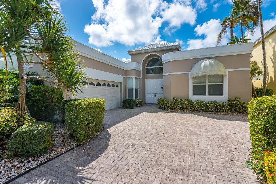 Home for sale in Polo Club Boca Raton Florida