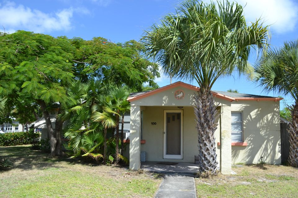 Home for sale in LAKEVIEW PARK AT RIVIERA Riviera Beach Florida