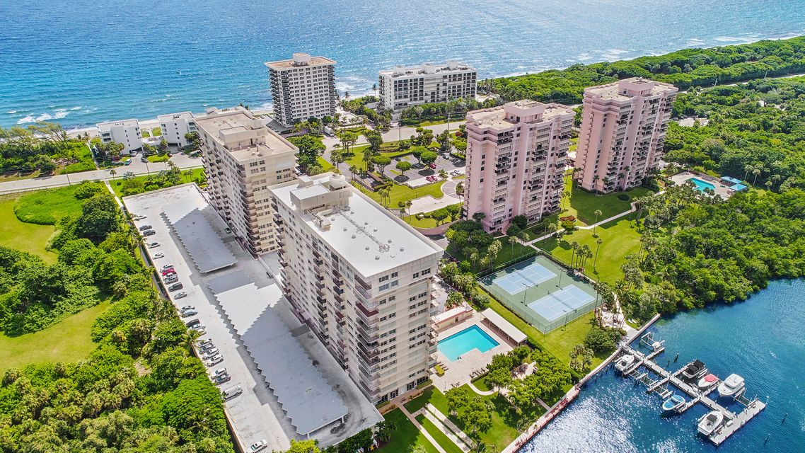 2121 N Ocean Boulevard Lph 1603e  Boca Raton FL 33431