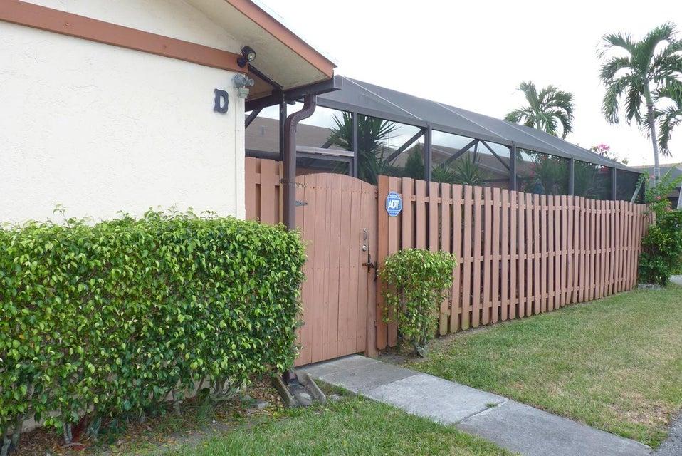 1161 Summit Place Circle D West Palm Beach, FL 33415