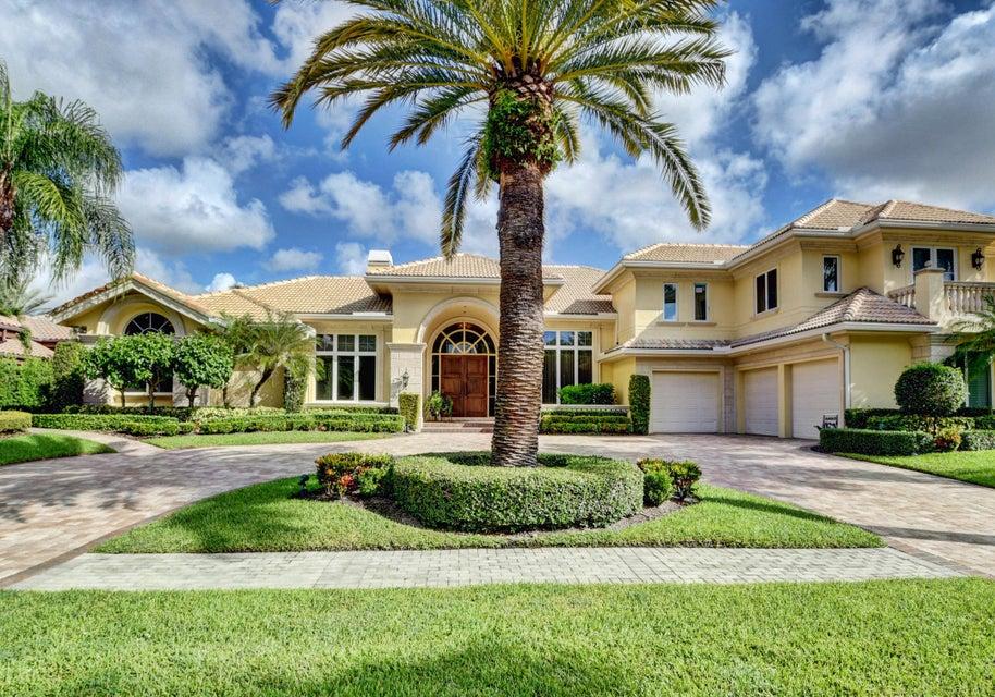 17855 Lake Estates Drive  Boca Raton FL 33496