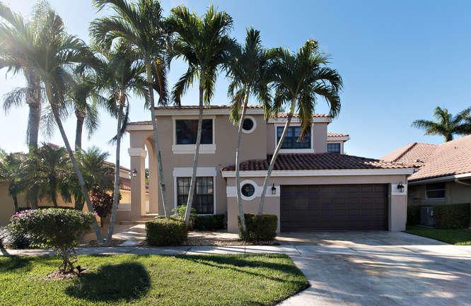 23173 Boca Club Colony Circle  Boca Raton FL 33433