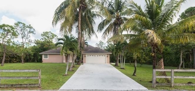 14345 Temple Boulevard Loxahatchee, FL 33470
