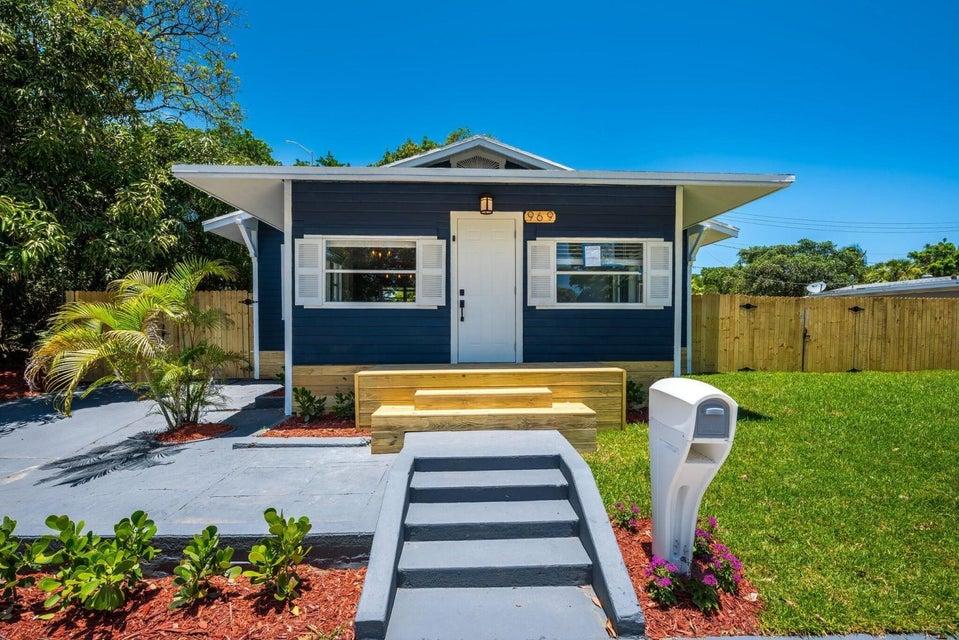 969 Allendale Road West Palm Beach, FL 33405