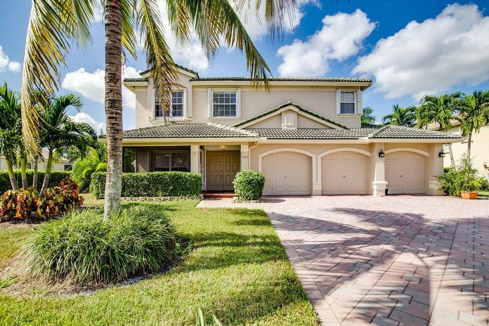 503 Cypress Green Circle Wellington, FL 33414